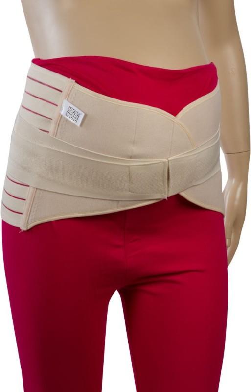 Mee Mee Post-Natal Maternity Support Corset Belt(Cream)