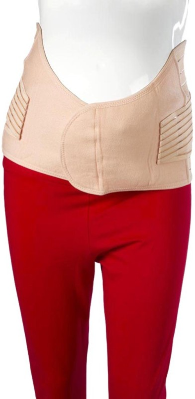 Mee Mee Post-Natal Maternity Support Corset Belt(Skin)