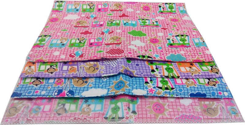 Baby's Clubb Changer Sheet(Pink, Purple, Blue)