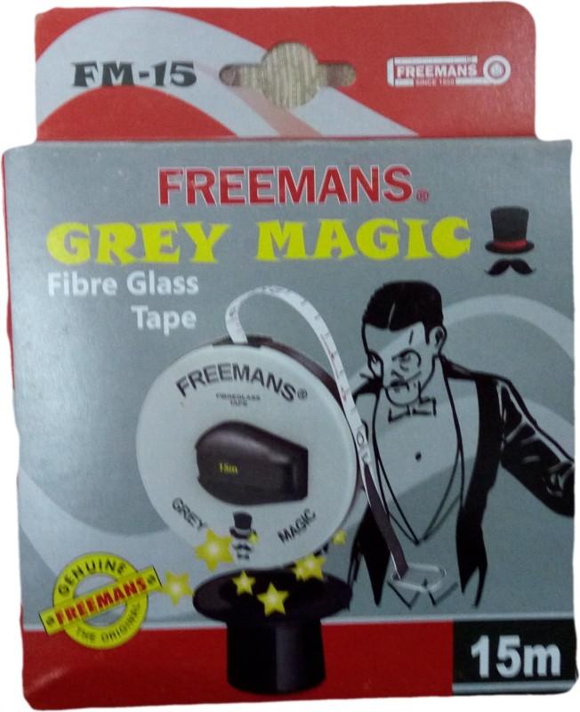 FREEMANS FM - 15 Measurement Tape(15 Metric)