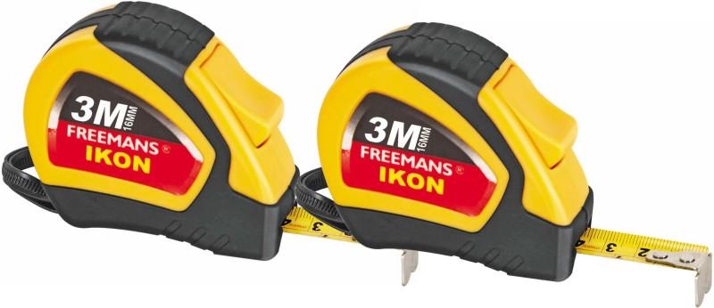 Freemans IK316-2 Measurement Tape(3 Metric)