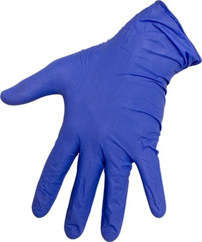 Salus SPNT1000S Nitrile Examination Gloves(Pack of 1000)