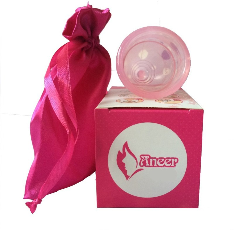 Aneer Small Reusable Menstrual Cup(Pack of 1)