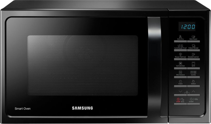 Deals - Delhi - Samsung 28 L Convection Microwave Oven <br> 1 Year Warranty<br> Category - Appliances<br> Business - Flipkart.com
