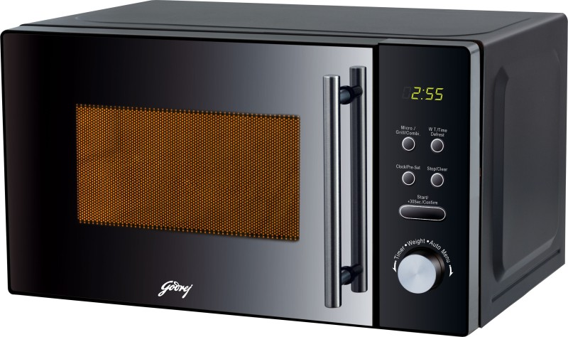 Onida 28 L Convection Microwave Oven Mo28cjs16b Black