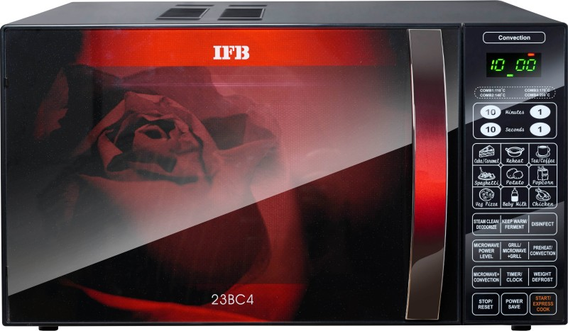 Deals | From ₹4,299 IFB Microwaves