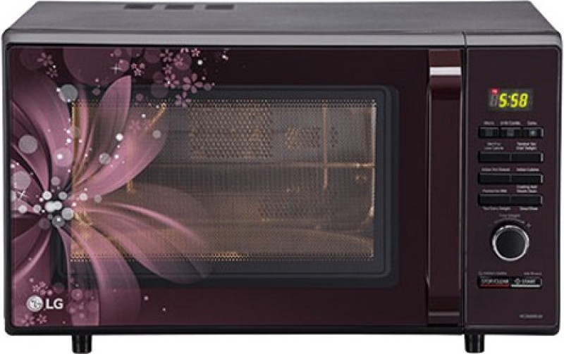 Deals | LG 28 L Convection Microwave Oven 20% Off