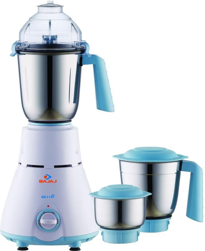 bajaj-gx-11-750-w-mixer-grinderwhite-turquoise-3-jars