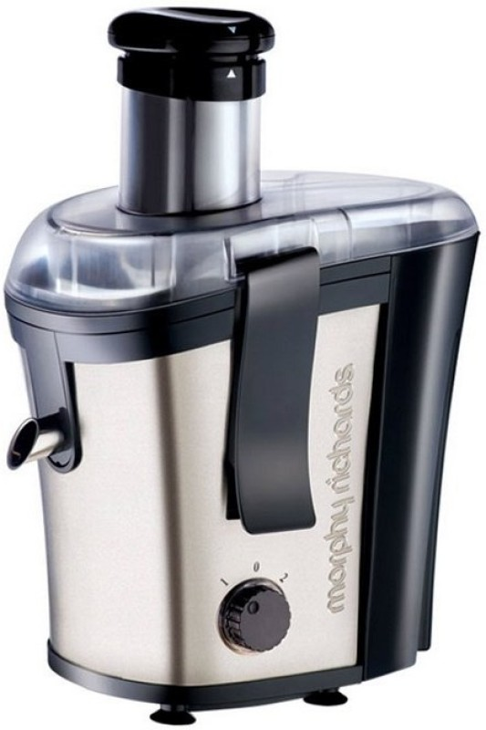Morphy Richards Xpress 700 W Juicer(Black)