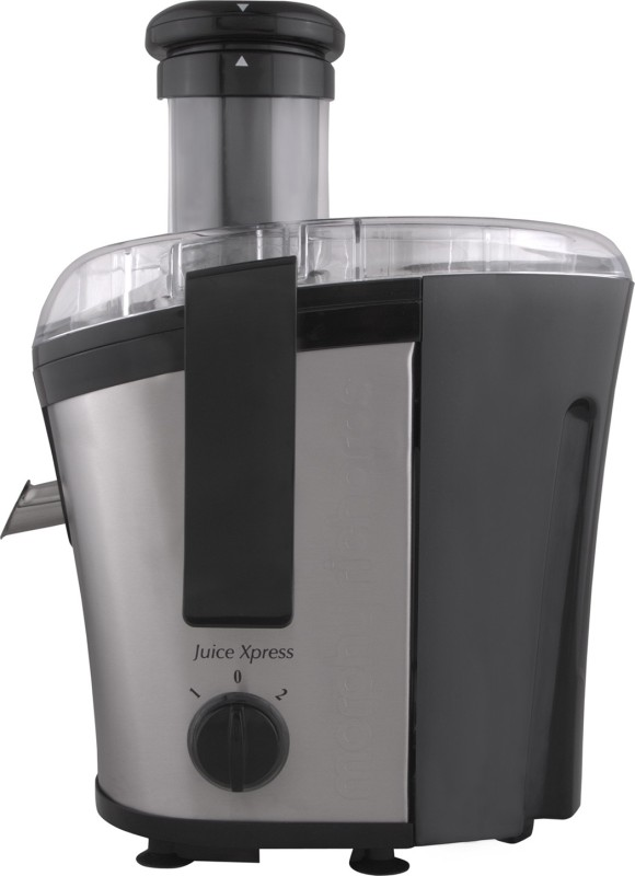 Morphy Richards Juice Xpress 700 W Juicer(1 Jar)