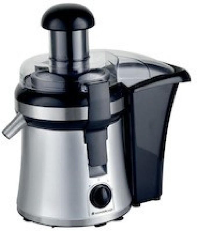 Wonderchef 60018332 Prato Compact 250 W Juicer(Black, 1 Jar)