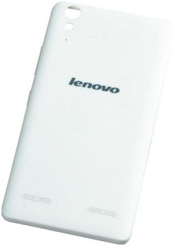 Case Creation Lenovo A6000,A6000 Plus +,K3,A 6000 Back Panel(White)