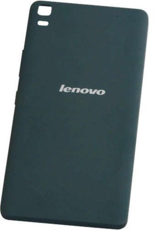 Case Creation Lenovo K3 Note,A7000 Back Panel(Black)