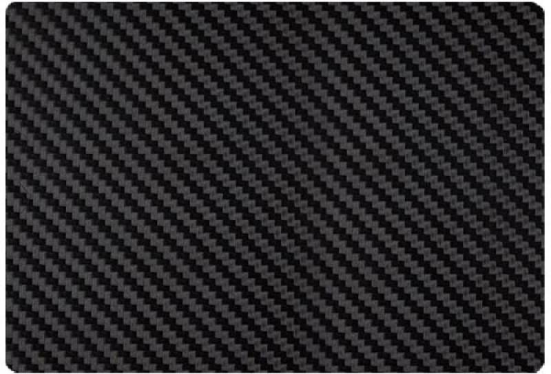 SKIN4GADGETS Black Carbon Fiber Texture Laptop Skin for ACER C720 CHROMEBOOK ACER C720 CHROMEBOOK Mobile Skin(Multicolor)