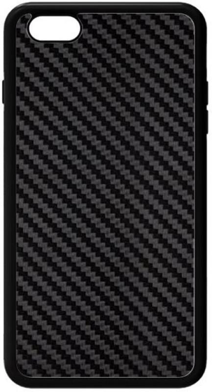 SKIN4GADGETS Black Carbon Fiber Texture Phone Designer BLACK PRO CASE for APPLE IPHONE 5 APPLE IPHONE 5 Mobile Skin(Multicolor)