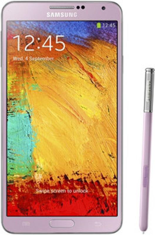 SAMSUNG Galaxy Note 3 (Blush Pink 32 GB)