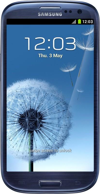 Samsung Galaxy S3 Neo (Pebble Blue, 16 GB)(1.5 GB RAM) image