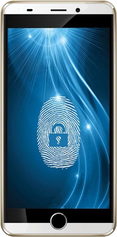 Intex Aqua View (White & Champange, 16 GB)(2 GB RAM) image