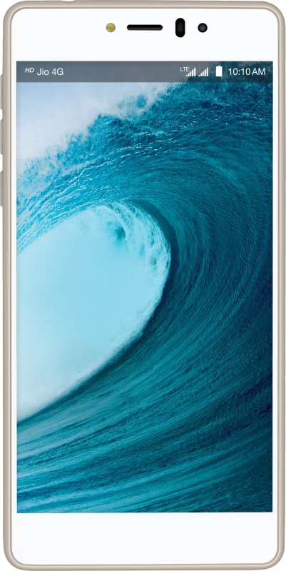 LYF Water 1 (White, 16 GB)(2 GB RAM)