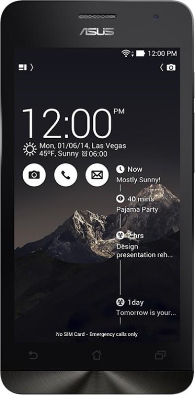 Asus Zenfone 5 A501CG (Black 8 GB)