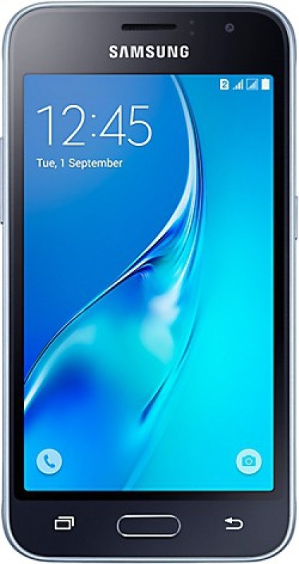 SAMSUNG Galaxy J1 (4G) (Black 8 GB)