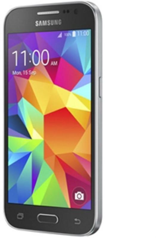 Samsung Sm-G361Hhadins (Charcoal Gray, 8 GB)(1 GB RAM)