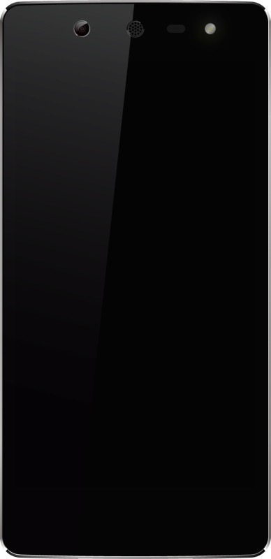 Micromax Canvas Selfie 3 (Blue, 8 GB)(1 GB RAM)