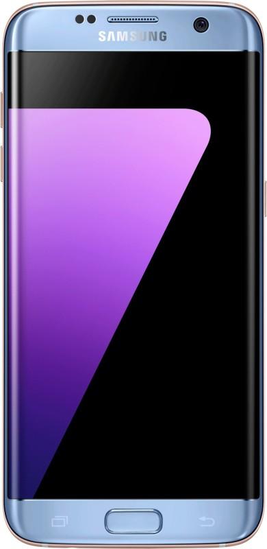 SAMSUNG Galaxy S7 Edge (Blue Coral 32 GB)