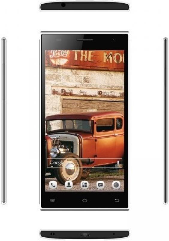 Reliance Lava EG 932 (White, 4 GB)(10 MB RAM)