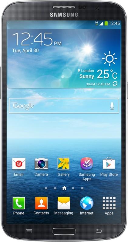 SAMSUNG Galaxy Mega 6.3 (Black 16 GB)