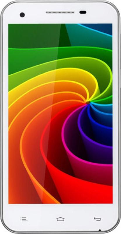 Gionee Gpad G3 (White, 4 GB)(512 MB RAM) image