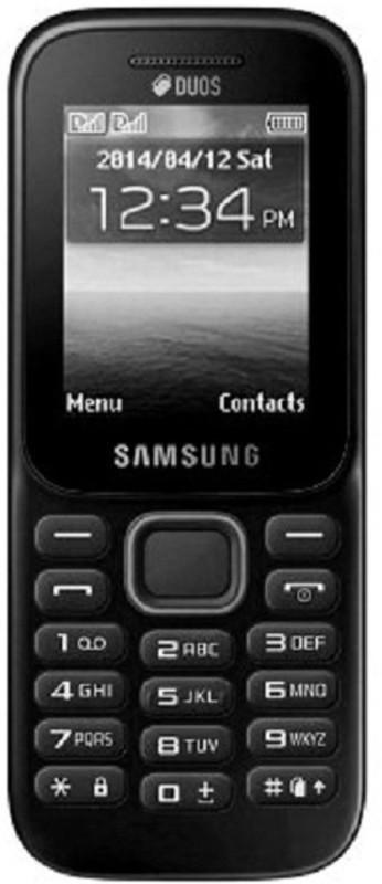 Samsung Guru Music 2(Black)