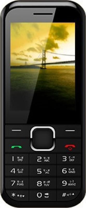 Videocon V1555N(Gold, Black)