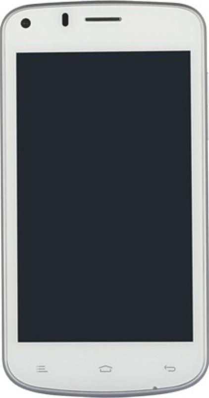Gionee Pioneer P3 (White, 4 GB)(512 MB RAM) image