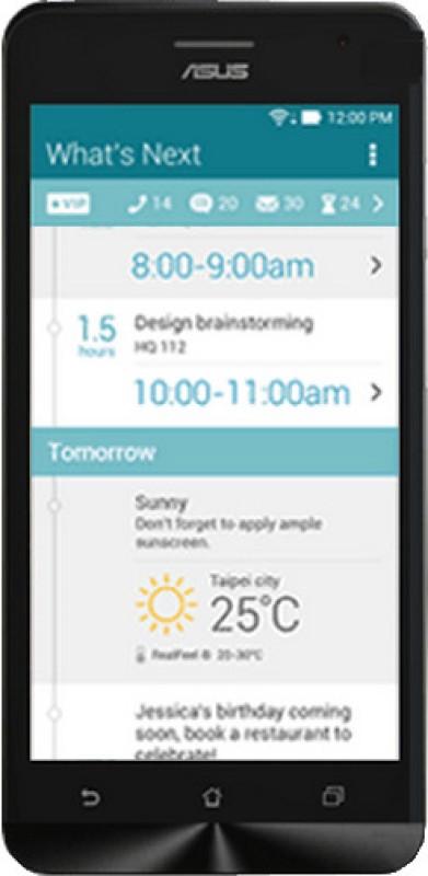 Asus Padfone Mini (Black 8 GB)