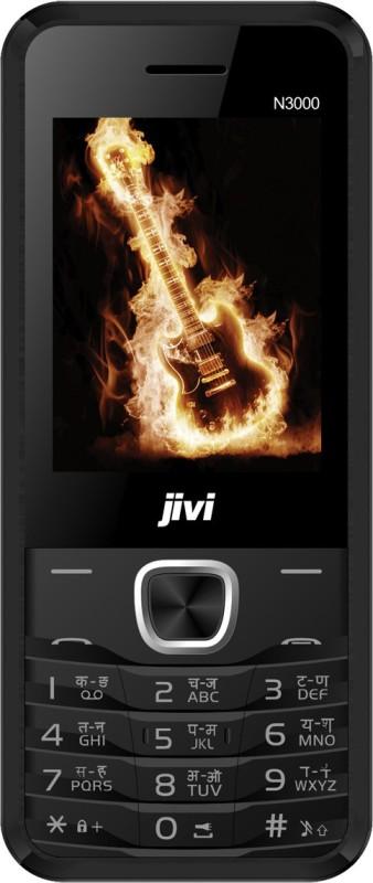JIVI N3000(Black) image