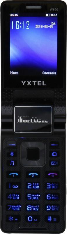 Yxtel W800 Flip(Black)