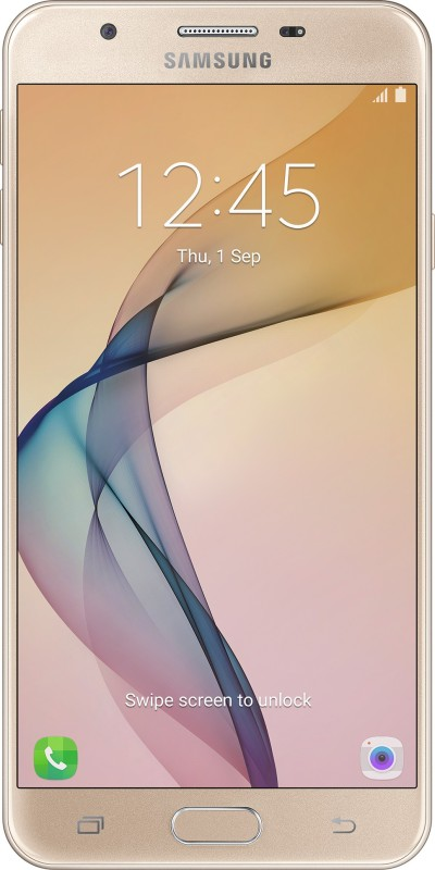 Samsug Galaxy J5 Prime Gold 16GB 2GB