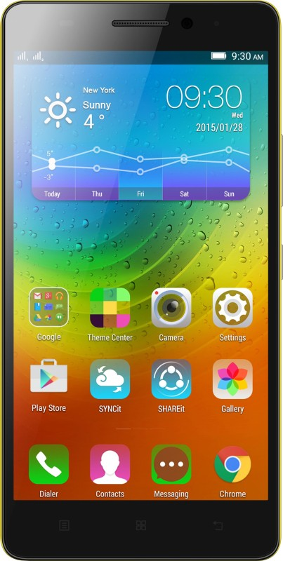 Lenovo K3 Note (Yellow 16 GB)