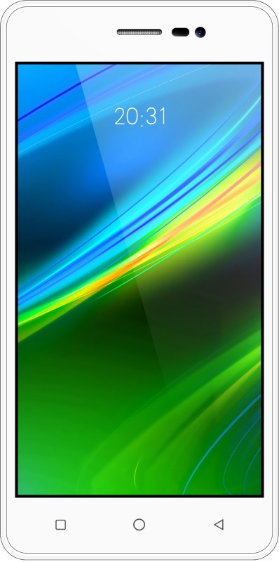 Karbonn K9 Smart (White Gold, 8 GB)(1 GB RAM)