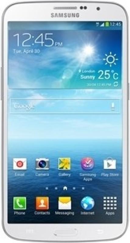 SAMSUNG Galaxy Mega 6.3 (White 16 GB)
