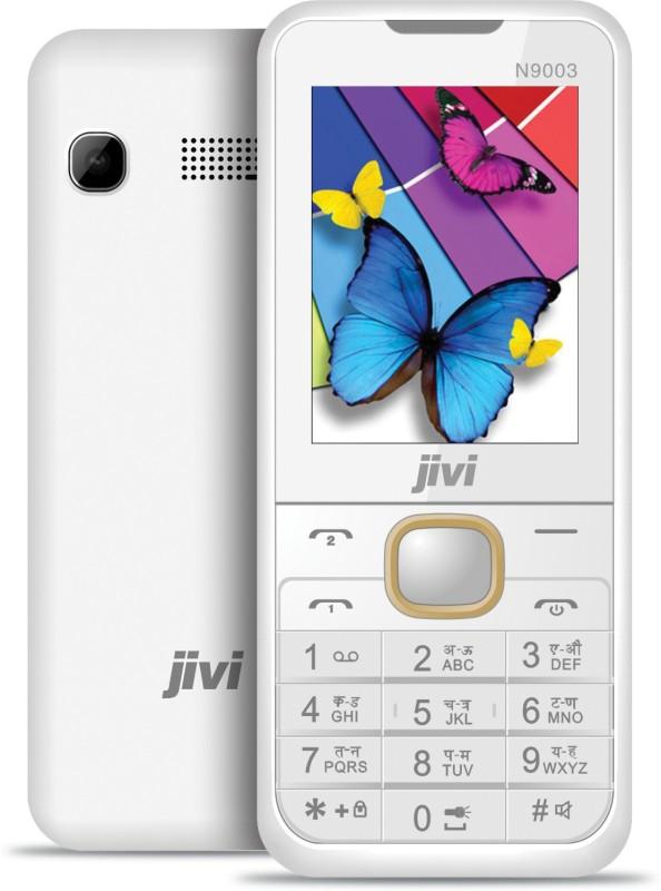 JIVI N9003(White) image