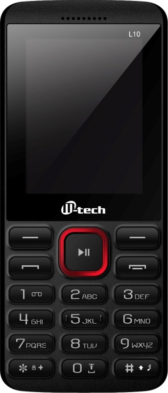 mtech-l10black-red