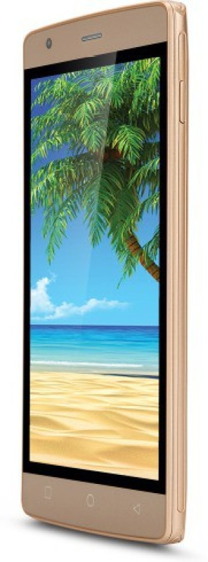 Iball Dude (Gold 4 GB)