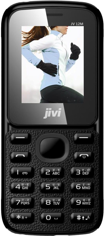 JIVI 12M(Black) image