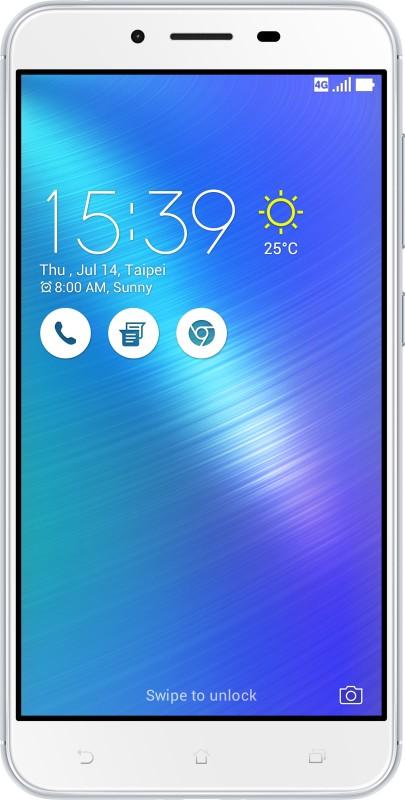 Asus Zenfone 3 Max ZC553KL(Silver 32 GB)