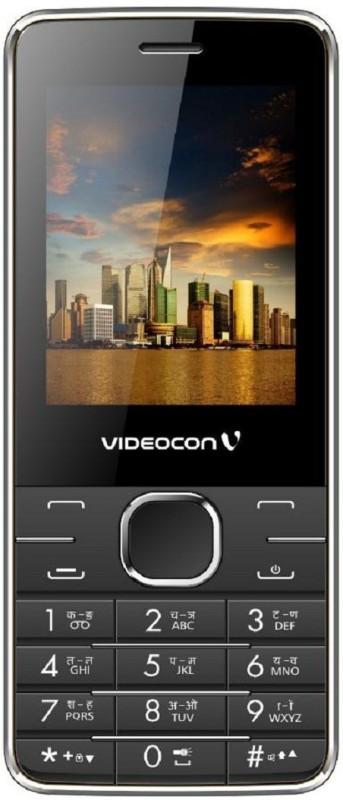 Videocon VS Topaz(Black)
