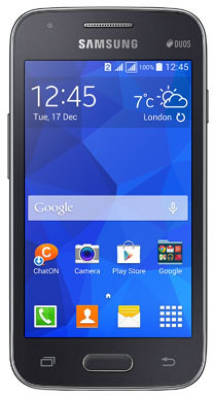 Samsung Galaxy Ace NXT (Black, 4 GB)(512 MB RAM)