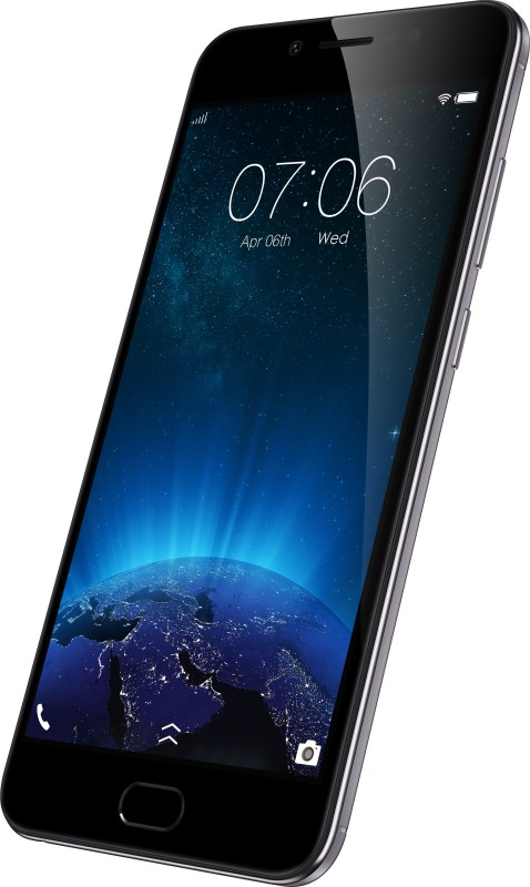 Deals - Flipkart - VIVO V5 Now ₹16,990