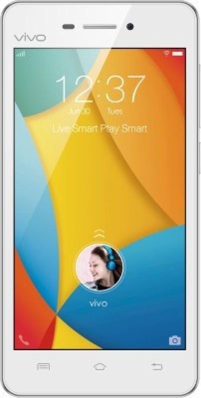 VIVO Y31L (White, 16 GB)(1 GB RAM) image